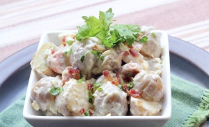 Decadent Potato Salad