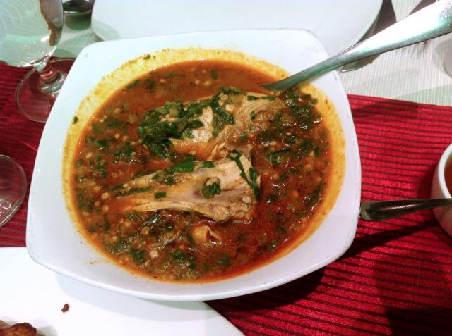 Okra Sauce