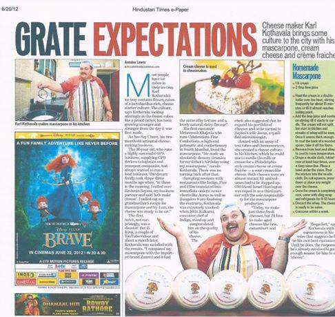 Karl Kothavala Say Cheez Mumbai