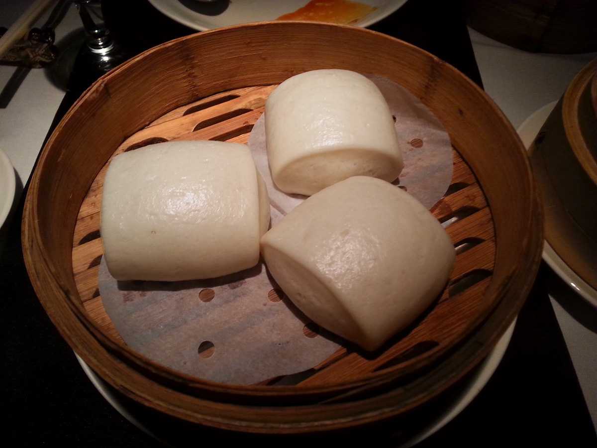 Chinese buns Royal China, Mumbai