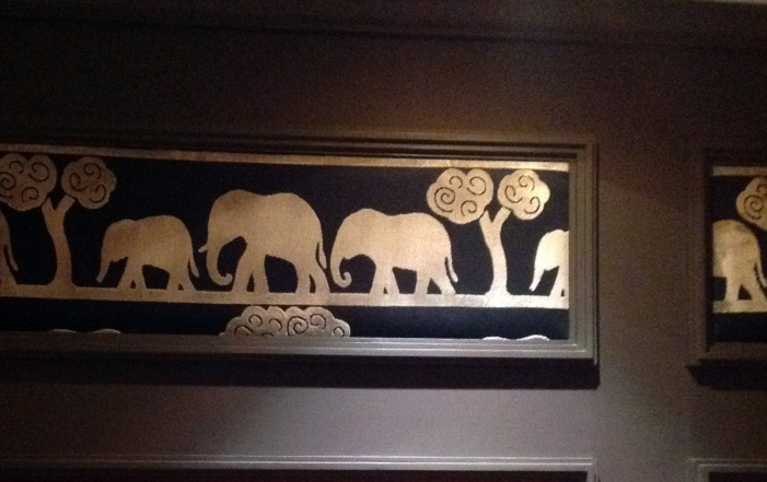 Tuskers motif