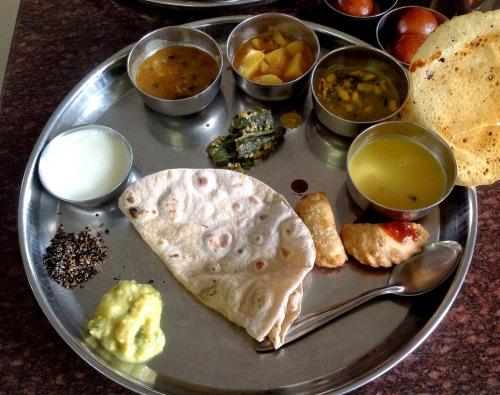 Thali Janaseva Bhojanalay, Pune