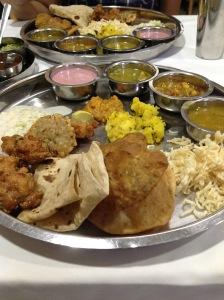 Thali Shreyas, Pune