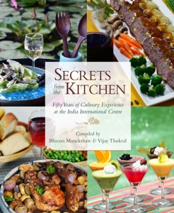 Secrets from the Kitchen IIC