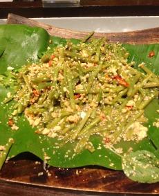 Kakung and Peanut Salad Vietnamese Festival, Pondicherry Cafe, Sofitel, Mumbai