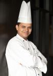 Chef Shahnawaz Qureshi