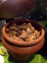 Vietnamese Beef with Tomato Vietnamese Festival, Pondicherry Cafe, Sofitel, Mumbai