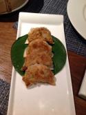 Chicken Shanghai Dumpling Chao Ban, Mumbai