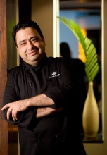 Chef Manish Mehrotra, Corporate Chef, Indian Accent