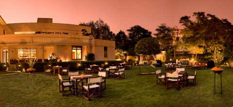 Indian Accent at The Manor, Delhi