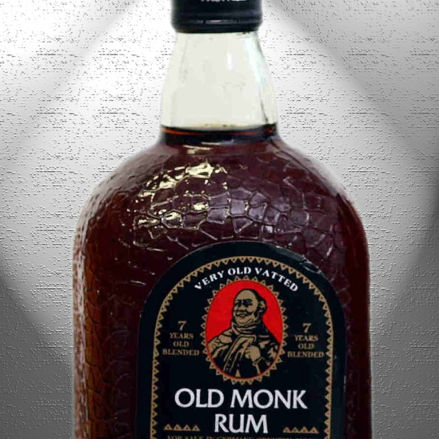 Old Monk: India's favourite dark rum