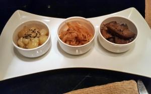 Korean Banchan