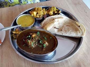 Chicken Jeera Zaluk, Assam Bhavan, Vashi