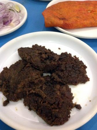 Gilawati Kebab, Alamgir, Aminabad, Lucknow