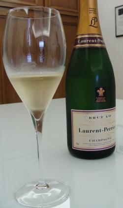 Laurnet Perrier