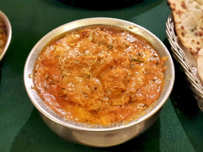 Butter Chicken Alibaba, Mumbai