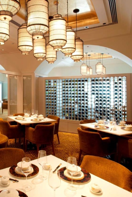 Wine Library, Golden Dragon, Taj Mahal, Mumbai