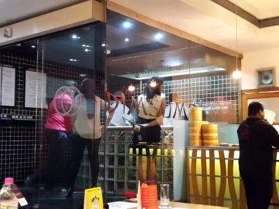 Open Kitchen All Stir Fry, Gordon House, Colaba