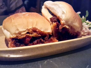 Choriz Pao, Monkey Bar, Mumbai
