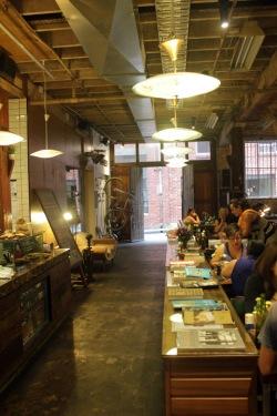 Krimper Cafe, Melbourne