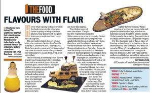 Pa Pa Ya review, Hindustan Times, Mumbai