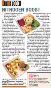 Papacream, Hindustan Times
