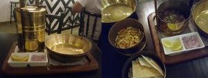 Chicken Missal Pav bombay-vintage