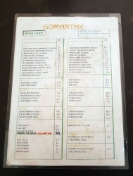 menu-at-gomantak-chira-bazaar-mumbai
