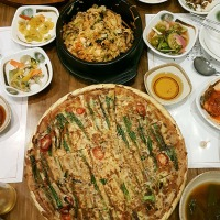 A happy meal at Gurgaon's Korean restaurant Miso