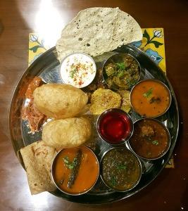 Thali, Juss by Sindhful, Khar, Mumbai