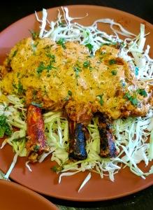 Nalli Burra Lazeez Kebab, Roshan Bakery and Restaurant, Dongri