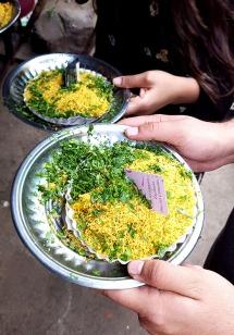 Surti Sev Khamani